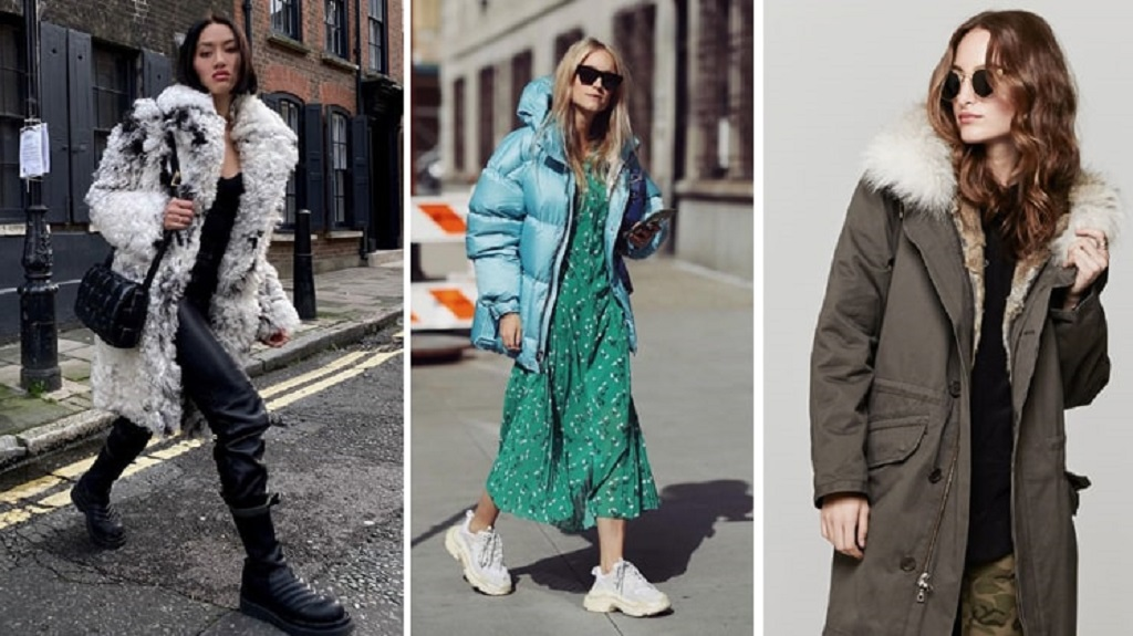 Don't forgo on fashion this winter!
