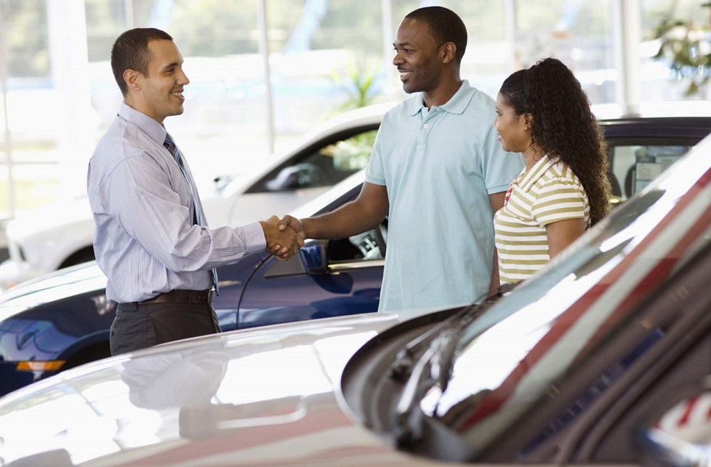 How to Set a Fair Value When Selling a Used Car
